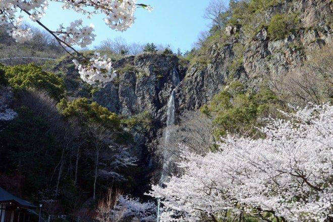 不動の滝|スポット・体験|香川県観光協会公式サイト - うどん県旅ネット