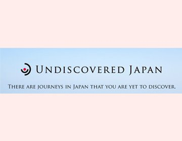 Undiscovered Japan