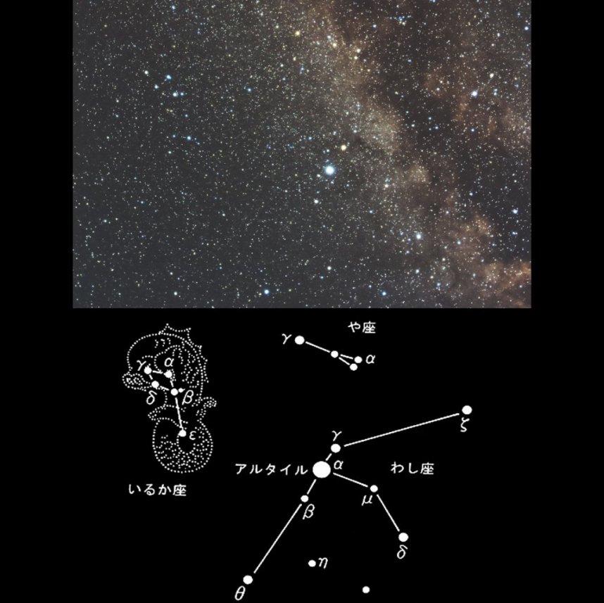 季節に見える星座|天体望遠鏡博...